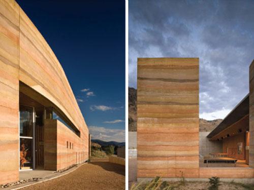 Nk Mip Desert Cultural Centre Modernacular